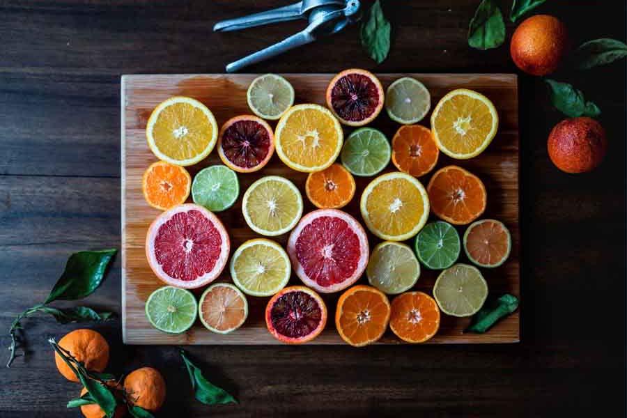 The Health Benefits of Vitamin C